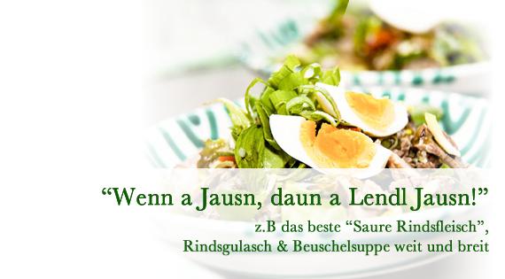 Gasthof Lendl Mürzzuschlag